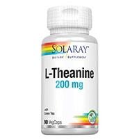 Solaray L Theanine