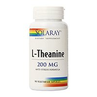 Solaray-l-theanine