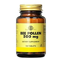 Solgar-bee-pollen-tabletter