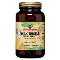 Альтман-Milk-Thistle-Херб-экстракт