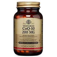 Solgar Vegetarian Coq10