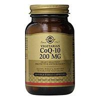 Solgar χορτοφάγους-coq10