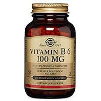 Solgar Vitamina B6