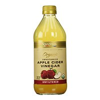 طیف-طبیعی-آلی-سیب-سیب-سرکه