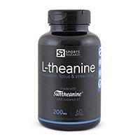 스포츠 연구 suntheanine -1- 테아닌