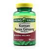 пролет-долина-корейски-Panax женшен--ите