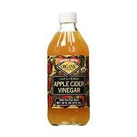 معامله گر-جو-آلی-پاستوریزه-فیلتر نشده-سیب سیب طبیعی سرکه