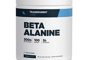 Telus Labs RawSeries Beta-Alanine