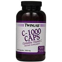Крышки Twinlab C 1000