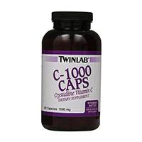 Twinlab सी 1000 कैप्स