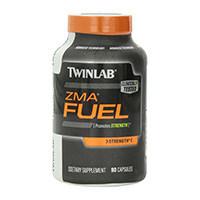 Twinlab-ZMA-brændstof