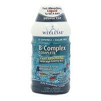 wellesse-b-complex complet-lichid-2