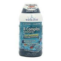 wellesse-b-complex-complete-ciecz-2