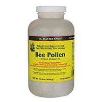 يس للبيئة-النحل مزارع النحل حبوب اللقاح