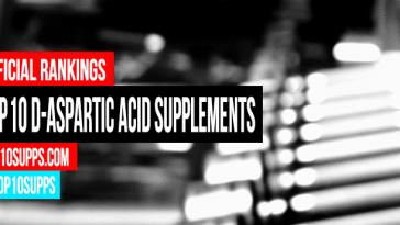 Най-добрият-О-аспарагинова киселина-добавки към купуват