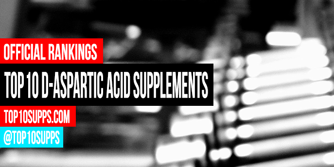 mejores-d-aspártico-ácido-suplementos-para-comprar
