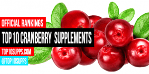 best-cranberry-suplemen-to-buy
