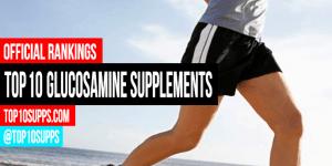 Paras-glukosamiini-täydennykset tai ostaa