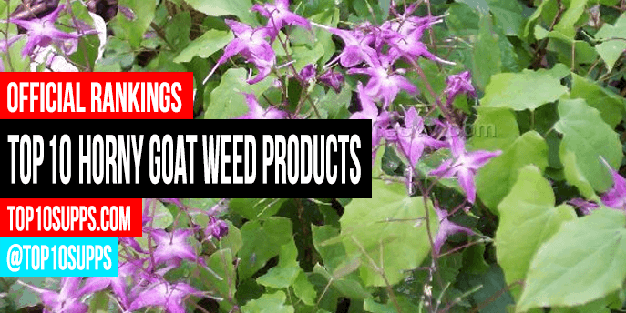 best-horny-goat-weed-products-to-buy