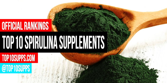 Paras-spirulina-lisä-to-buy