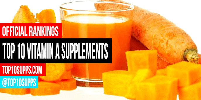 best-vitamin-a-supplements-to-buy