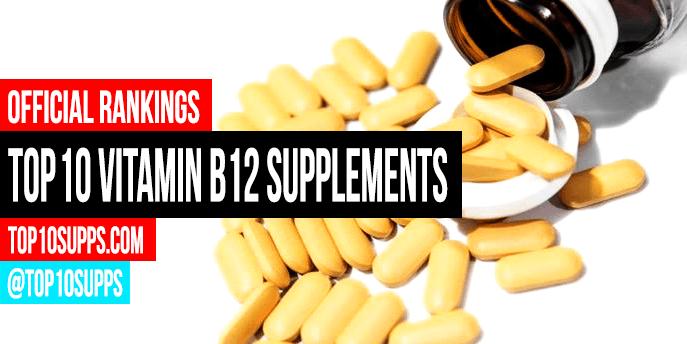 Cel mai bun-vitamino-b12-suplimente-to-buy