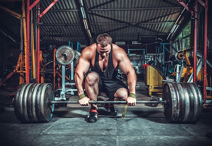 9 Best Supplements for Powerlifting & Strongman