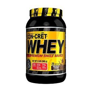promera σπορ-con-Cret-πρωτεΐνης ορού γάλακτος