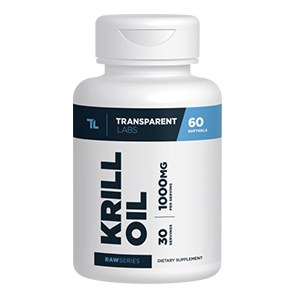 -laboratoires transparents CoreSeries-Krill-Oil examen