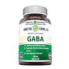 Изключителни Nutrition GABA