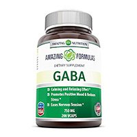 Amazing Nutrition GABA