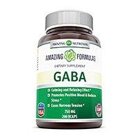 Amazing Nutrition GABA