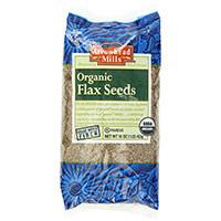 Arrowhead Mills Organic Flaxseed
