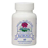 Ayush Herba Bacopa Plus