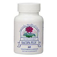 Ayush Βότανα Bacopa Plus