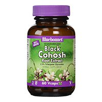 Extrato BLUEBONNET Black Cohosh Root