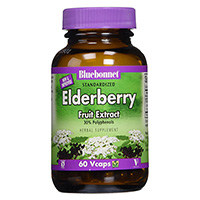 BlueBonnet Elderberry Fruit Extract