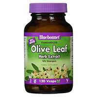 BlueBonnet Olive Leaf Herb Extract