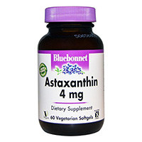 Bluebonnet astaxantina