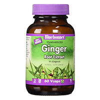 Bluebonnet Ginger Root Extract