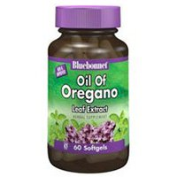 Bluebonnet Nutrition Olie Oregano