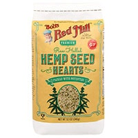 Bobs Red Mill Hulled Seed Seed