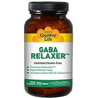Quốc gia Cuộc sống Gaba Relaxer