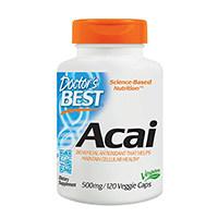Doctor's Best Acai