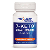 Enzyme Therapy 7-Keto