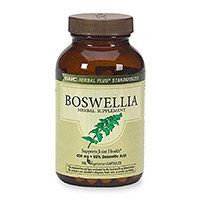 GNC Herbal Plus Boswellia