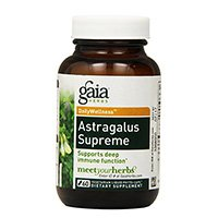 Gaia Herbal Astragalus Agung