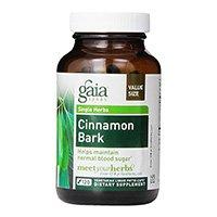 Gaia Zioła Cinnamon Bark