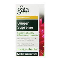Gaia Билки Ginger