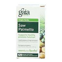 gaia-მწვანილი ხერხი-PALMETTO